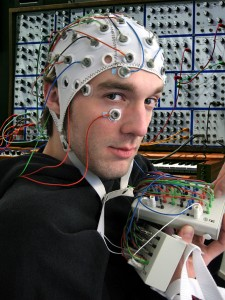States of Consciousness Brain Wave Basics EEG