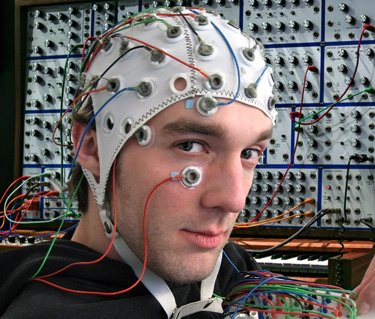 Alpha Beta Theta Brain Wave Basics EEG